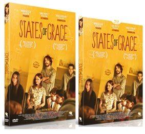 [Sortie dvd] Poétiques et brûlants «States of Grace»