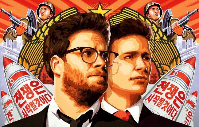 Suite de l'affaire Sony : « The Interview » sortira dans plusieurs cinémas le jour de Noel