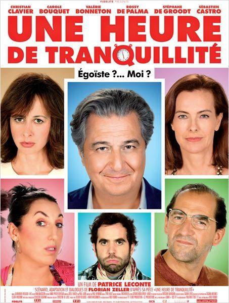 [Critique] « Une heure de tranquillité » : Christian Clavier retrouve Patrice Leconte dans une comédie trop mécanique