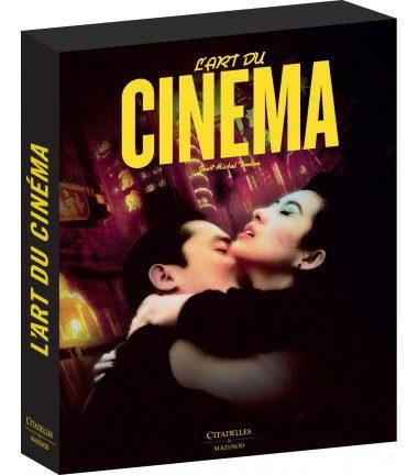 «L'art du cinéma» : Une luxueuse traversée de l'histoire du 7ème art en 1000 films par Jean-Michel Frodon