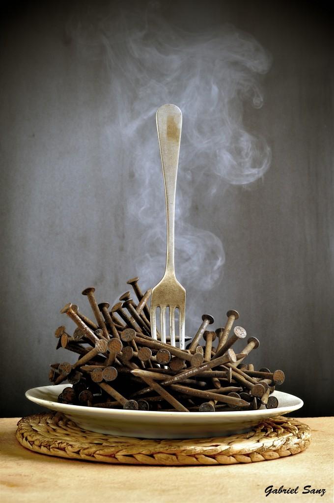 [La recette de Claude] Farandole de légumes grillés