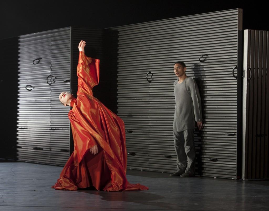 «Juliette et Romeo» selon Mats Ek : le Ballet Royal de Suède à Paris