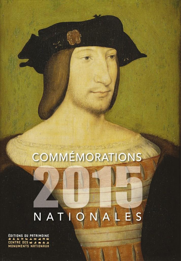 Commémorations nationales 2015 : un recueil contre l'oubli