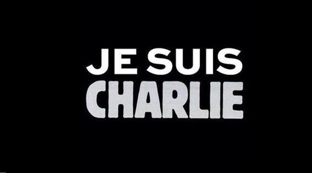 Lyon aussi est Charlie