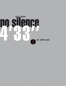 No-Silence-Cage-Kyle-Gann