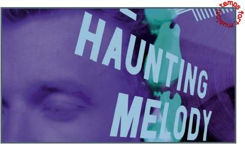 « The haunting melody » : regardez-les écouter