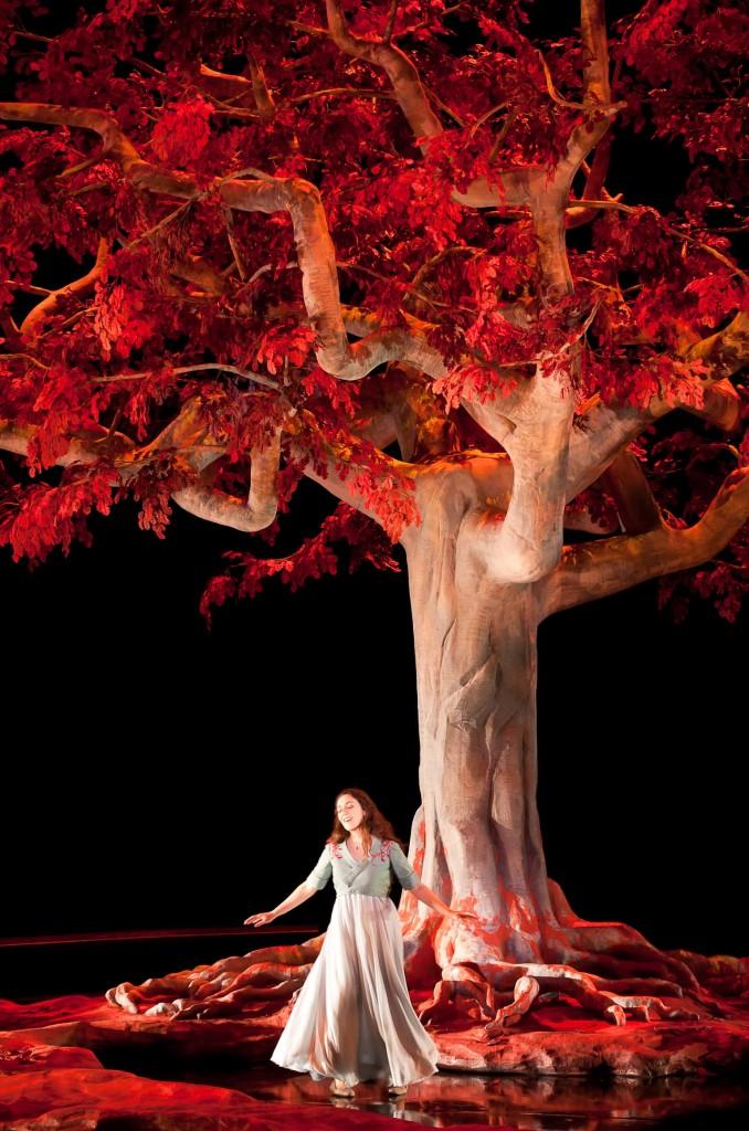 «Idomeneo» : un Mozart élégant à l'Opéra de Lille