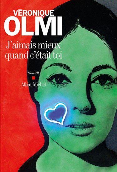 «J'aimais mieux quand c'était toi», la comédienne amoureuse rayonne chez Véronique Olmi