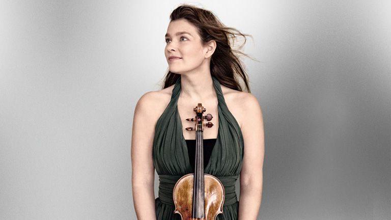 [Live Report'] L'orchestre de Paris et Janine Jansen: de la folie au triomphe