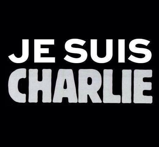 Charlie Hebdo en UNES