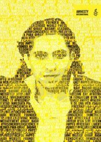 Le blogueur saoudien Raif Badawi flagellé en place publique