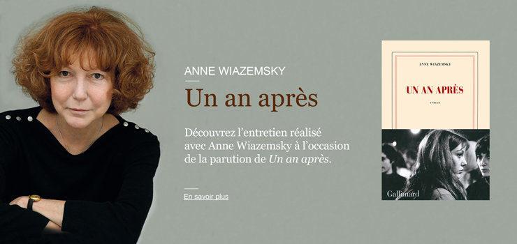 «un an après», Mai 68 aux côtés de Godard par Anne Wiazemsky