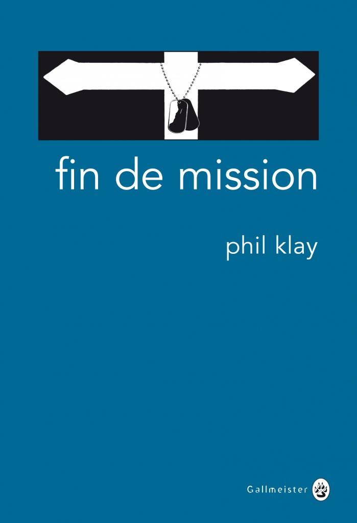 «Fin de mission» de Phil Klay, National Book Award 2014.