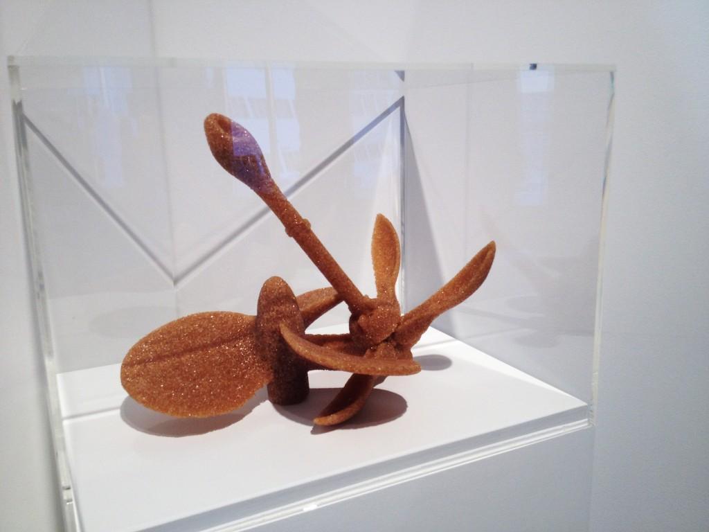 Et les nommés au prix Marcel Duchamp 2015 sont …