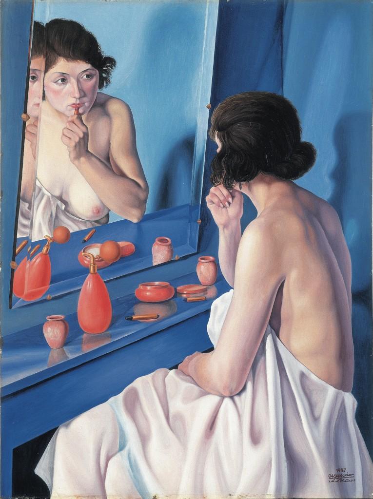 «La Toilette : naissance de l'intime» au musée Marmottan : passionnant !