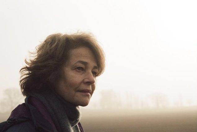 [Berlinale, Compétition] « 45 years » : le temps de l'amour pour Charlotte Rampling
