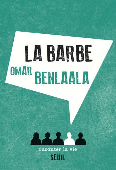«La Barbe» d'Omar Benlaala, paradise now!