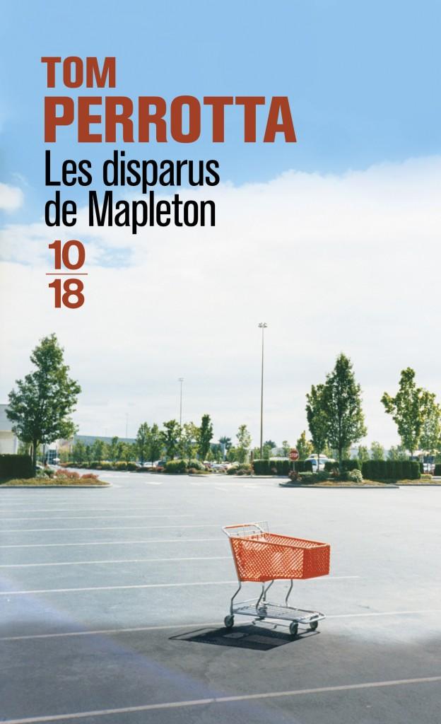 «Les disparus de Mapleton» de Tom Perrotta, The Leftovers…