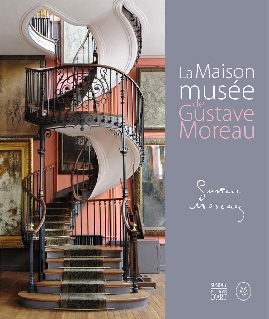 Musée National Gustave Moreau