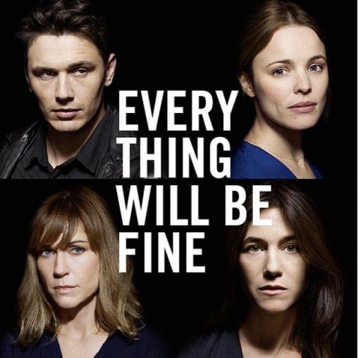 [Berlinale] « Every Thing Will Be Fine » : un Wim Wenders décevant sur le travail de deuil