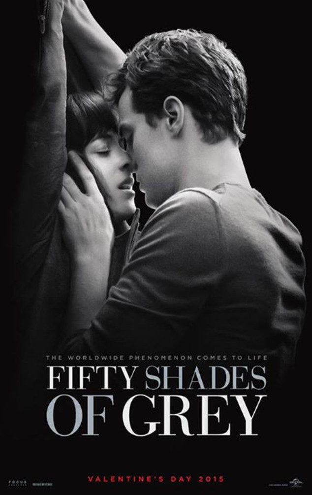 [Berlinale] »Fifty Shades of Grey » charmante comédie romantique