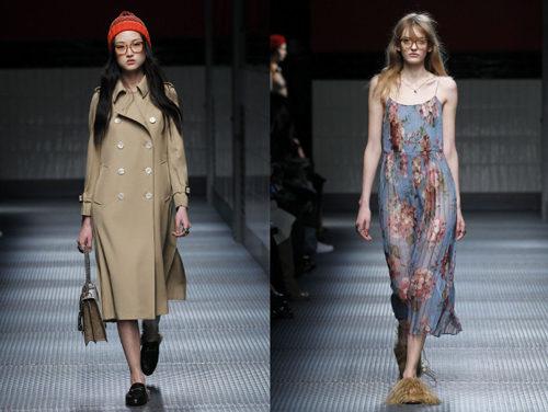 Nouvel éveil italien pour Gucci