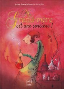 Grand mere sorciere