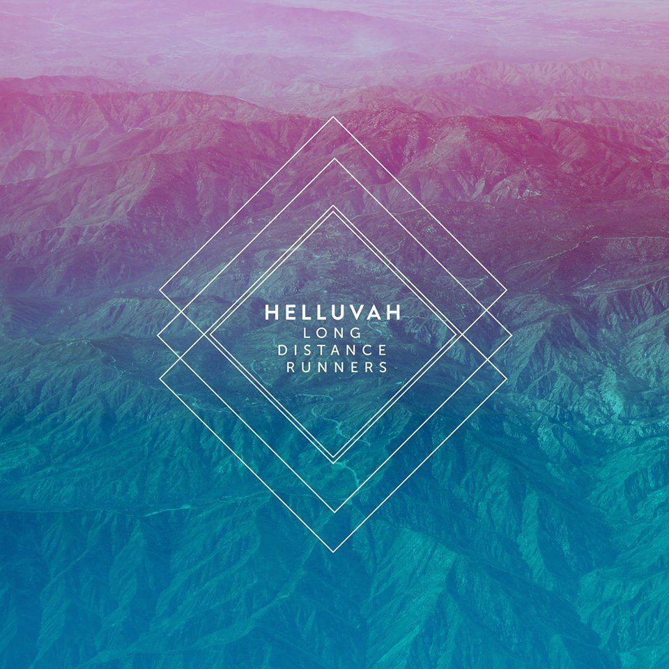 L'interview stroboscopique : Helluvah