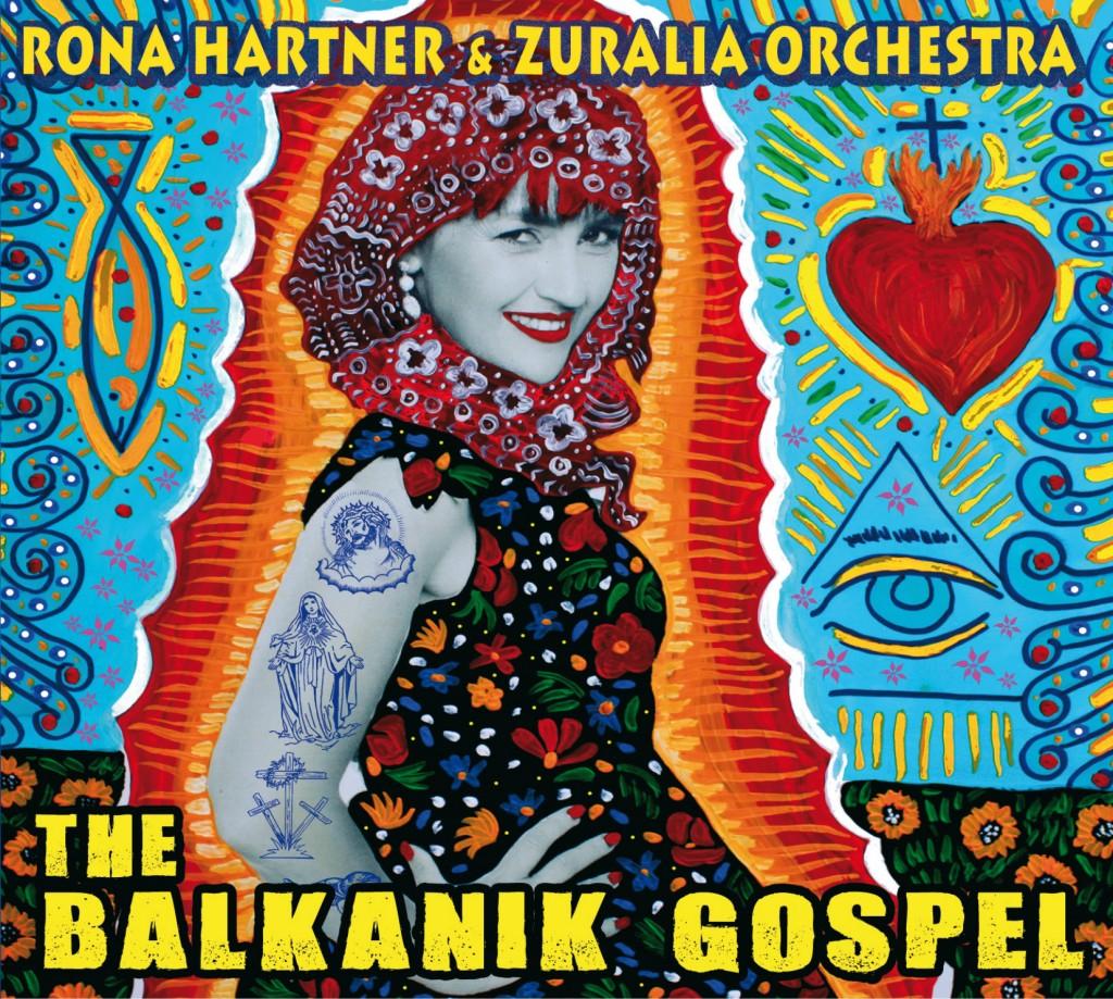 [Interview] Rona Hartner, chanteuse : «faire un rosaire pour les discothèques»