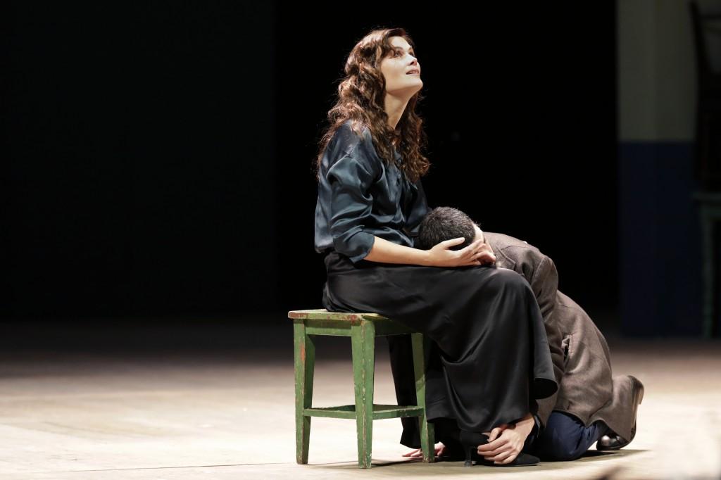 [Critique] « Ivanov » de Tchekhov / Luc Bondy à l'Odéon : avant que l'ennui ne nous achève