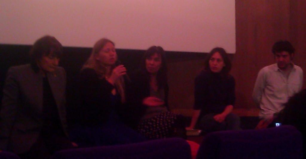 15èmes Journées cinématographiques dionysiennes : journée Jeunes cinéastes et actrices françaises