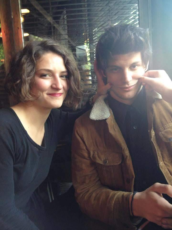 [Interview] Sophie Braem Vasco et Lucas Gonzalez : «'Judith' d'Howard Barker c'est Racine et Feydeau en même temps»