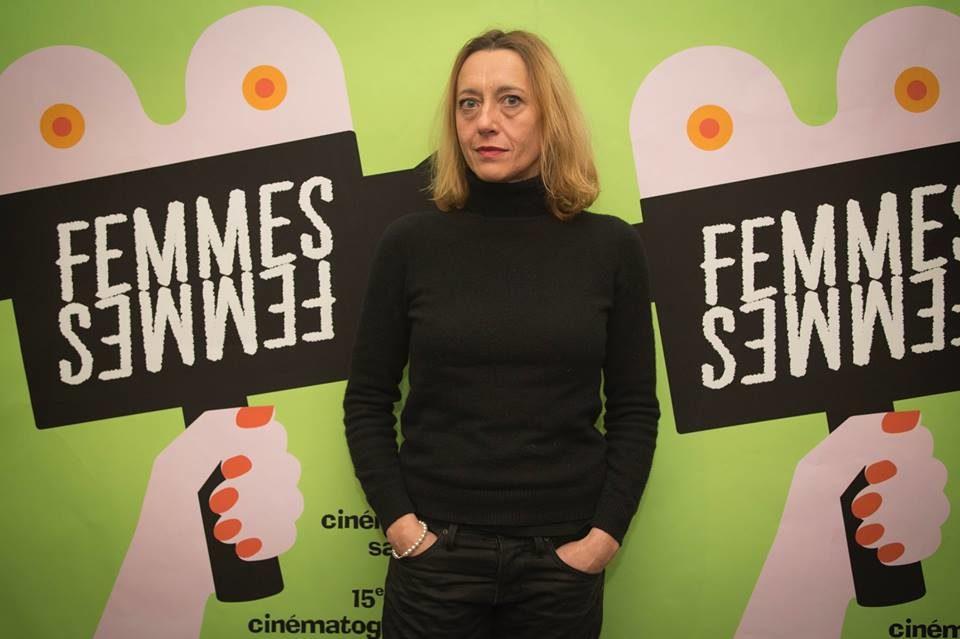 [Interview] Virginie Despentes : « Quel est le dernier film historique réalisé par une femme que vous ayez vu ? »
