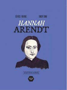 Hannah Arendt : la BD est une excellente biographie