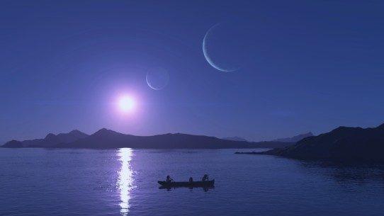 [Berlinale, compétition] « El boton de nacar », beau documentaire sur l'histoire de l'eau et du Chili