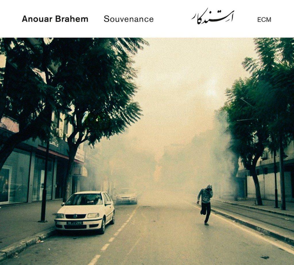 [Interview] Anouar Brahem, Souvenance «quand j'écris j'essaie de réagir avec les émotions de l'instant»
