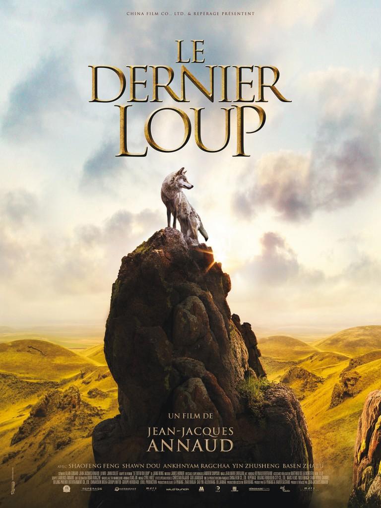 Box-office : American Sniper devant Le Dernier Loup et 50 nuances de Grey au top 10 des entrées France semaine