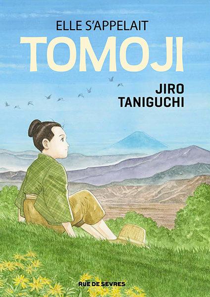 «Elle s'appelait Tomoji» : Taniguchi toujours au sommet