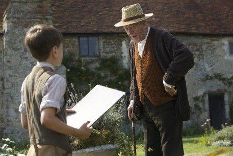 [Berlinale] « Mr. Holmes » : variation sirupeuse et indigeste sur la vieillesse de Sherlock
