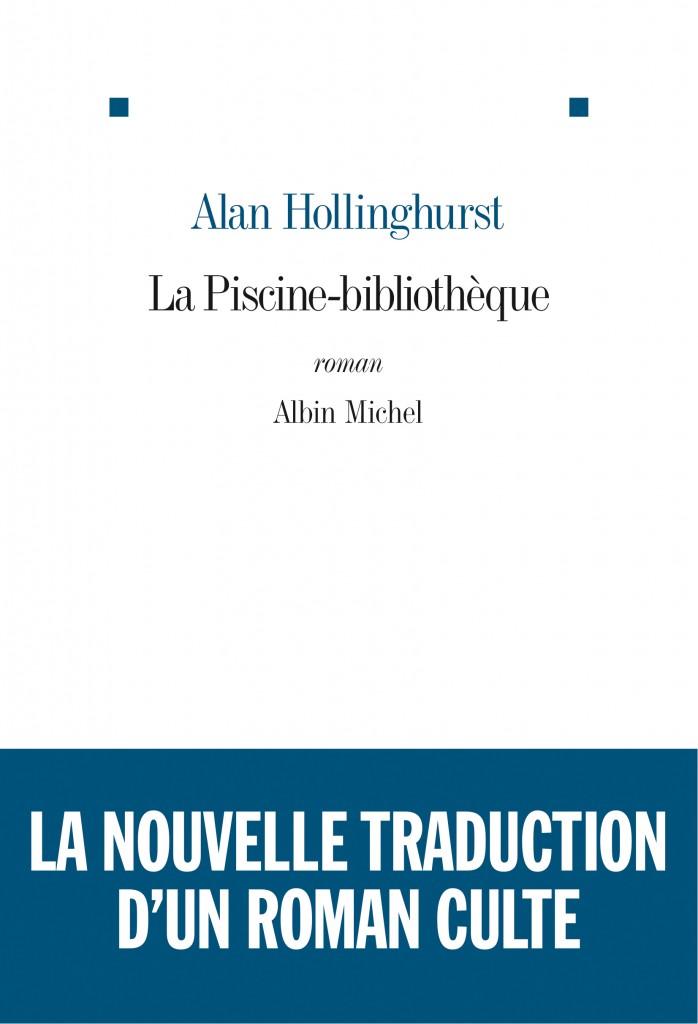 «La Piscine bibliothèque» de Alan Hollinghurst : une nouvelle traduction pour redécouvrir ce classique de la littérature gay