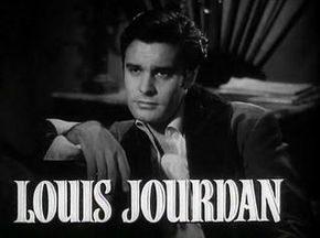 Décès de l'acteur Louis Jourdan