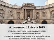 Page facebook du Musée Maillol