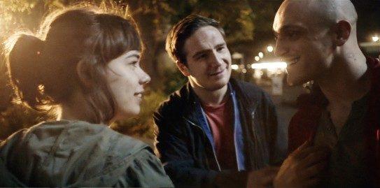 [Berlinale, compétition] «Victoria» de Sebastien Schipper transforme la nuit de Berlin en thriller