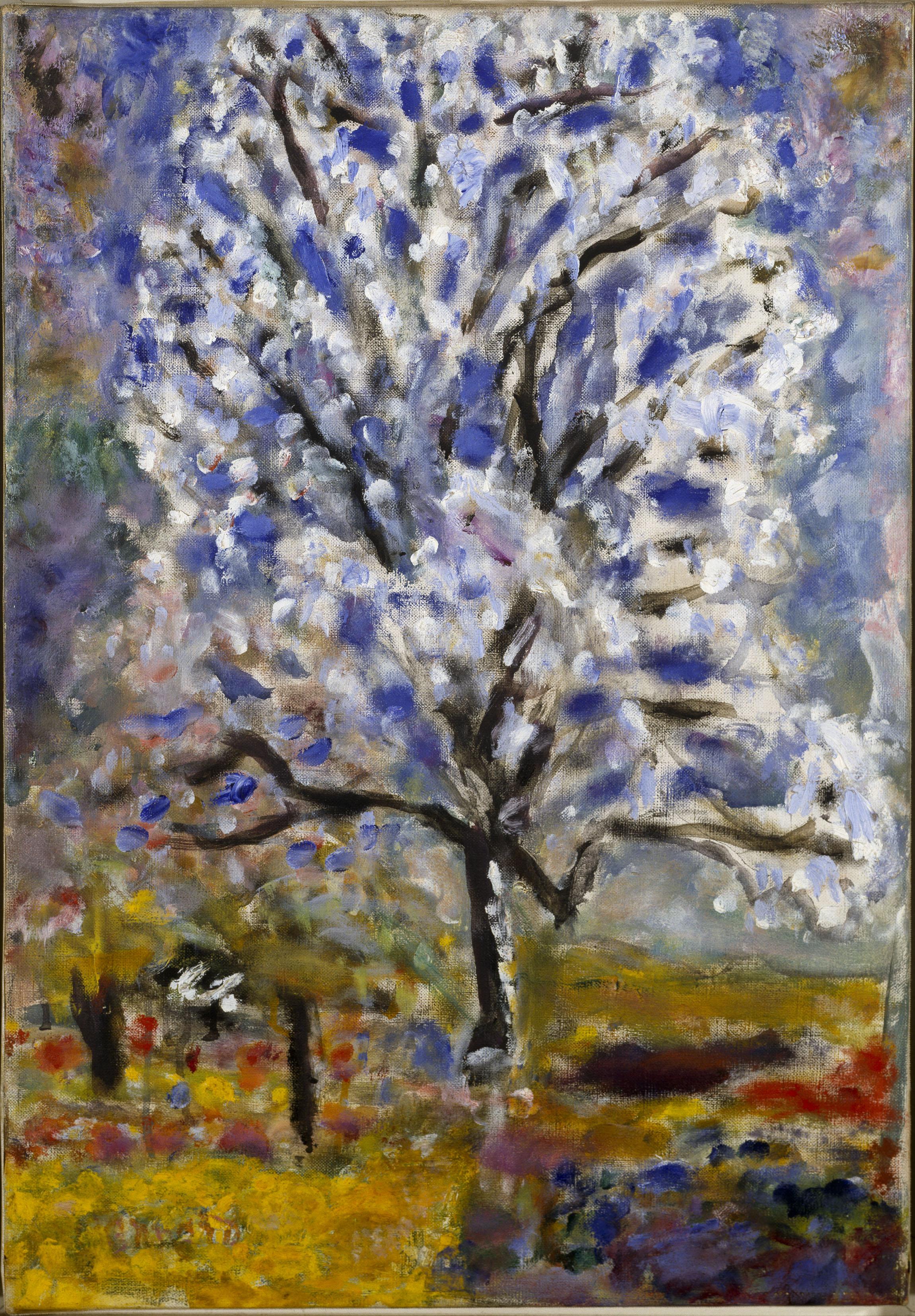 Pierre bonnard peindre l 39 arcadie luxe calme feint for Combien prend un peintre au m2