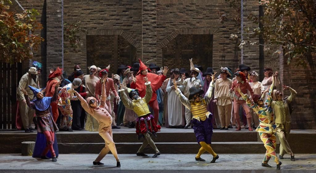 Un Pré aux Clercs enjoué à l'Opéra Comique