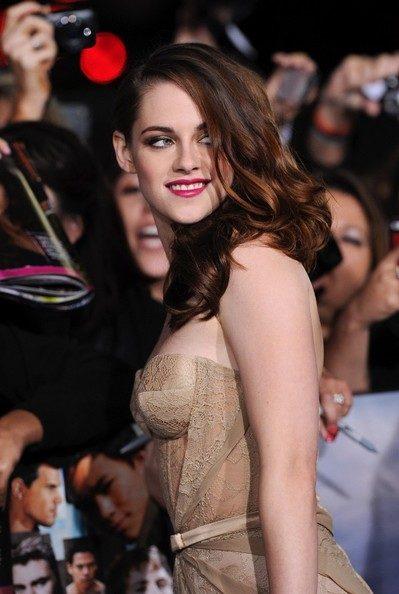 Kristen Stewart: de «Twilight» à Woody Allen