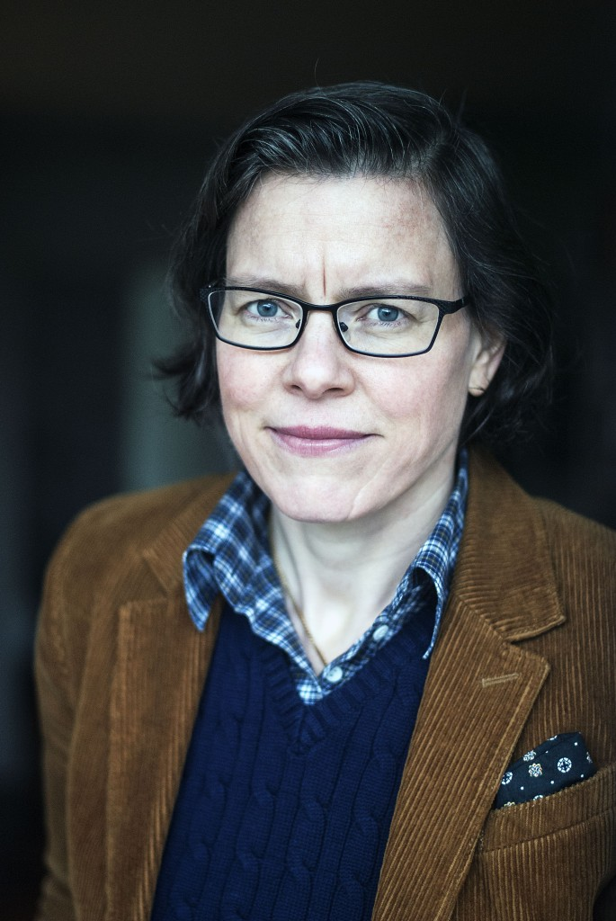 «Ester ou la passion pure» : cinquième roman de Lena Andersson