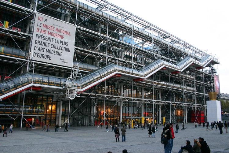 Serge Lasvignes, nouveau directeur du Centre Pompidou: jeu de chaises musicales ?