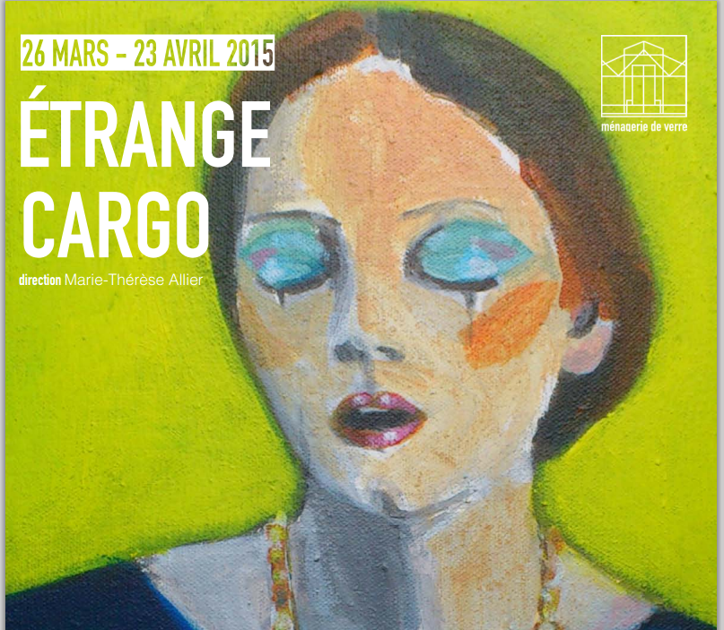 To see in Paris (March, 23)