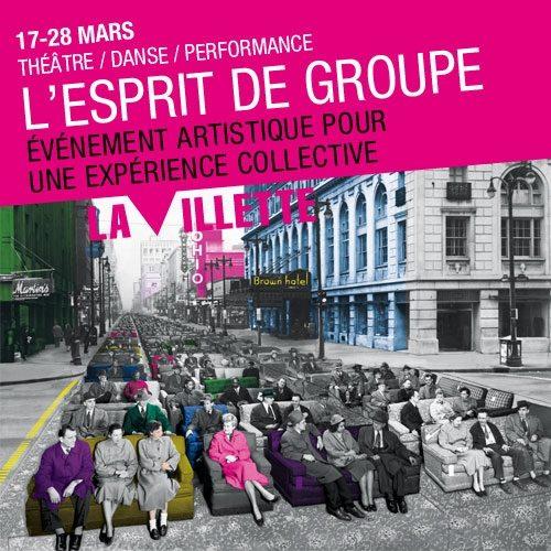 The Record et We Are Still Watching  au coeur de  «L'Esprit de groupe» à La Villette